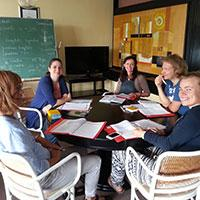 Review of our 2014 summer language courses