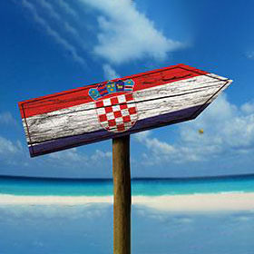 Useful words and phrases for your holiday in Croatia