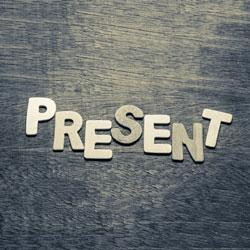 An Introduction to the Present Tense